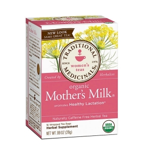 Trà lợi sữa Oraganic Mother's Milk Traditional Medicinals
