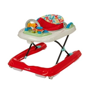 Xe tập đi 2 trong 1 Happy Play time - Safety First
