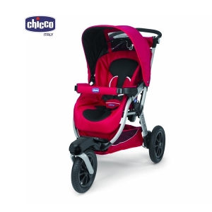 Xe đẩy Chicco Active Red Wave