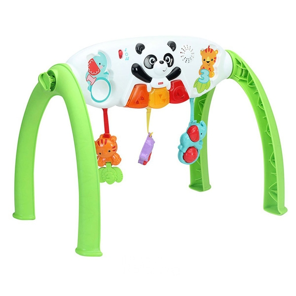 Kệ chữ A Fisher Price Grow-With-Me Gym Y6588